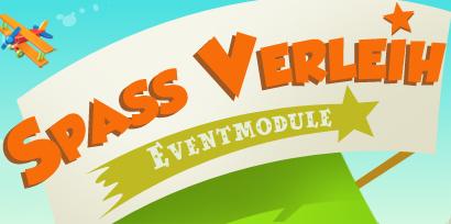 Logo von Spaß Verleih & Events DL GmbH